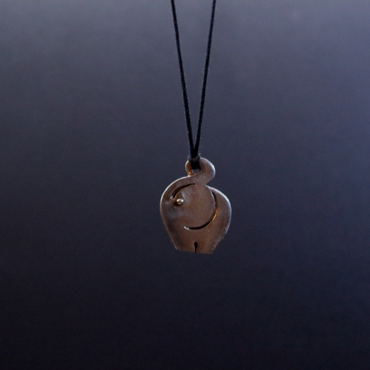 PACHYDERM | argento